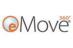 eMove360° Europe 2020. Логотип выставки