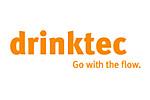 drinktec 2021. Логотип выставки