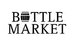 Bottle Market 2017. Логотип выставки