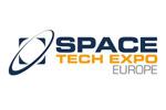 Space Tech Expo Europe 2019. Логотип выставки