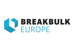 Breakbulk Europe 2022. Логотип выставки
