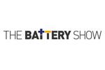 The Battery Show North America 2021. Логотип выставки
