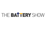The Battery Show Europe 2020. Логотип выставки