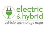 Electric & Hybrid Vehicle Technology Expo 2017. Логотип выставки
