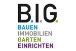 B.I.G. 2020. Логотип выставки
