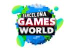Barcelona Games World 2018. Логотип выставки