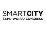 Smart City Expo World Congress 2021. Логотип выставки