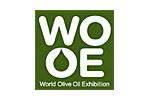 World Olive Oil Exhibition / WOOE 2020. Логотип выставки