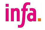 infa 2019. Логотип выставки