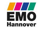 EMO Hannover 2019. Логотип выставки