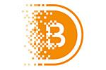Blockchain & Bitcoin Conference Stockholm 2018. Логотип выставки