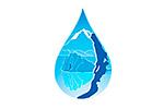 Байкальский международный экологический водный форум 2018. Логотип выставки