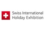 Swiss International Holiday Exhibition / iViaggiatori 2020. Логотип выставки