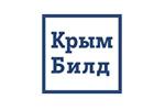 Крым Билд 2021. Логотип выставки