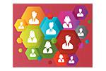 HR-Форум 2021. Логотип выставки