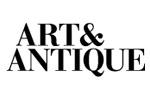 Art & Antique 2020. Логотип выставки