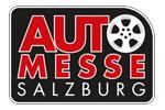 Auto Messe Salzburg 2020. Логотип выставки