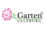 Garten Salzburg 2020. Логотип выставки