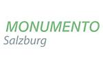 Monumento Salzburg 2020. Логотип выставки