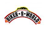 Biker-s-World 2019. Логотип выставки