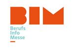 BIM - Berufs-Info-Messe 2020. Логотип выставки