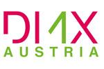 DMX Austria 2018. Логотип выставки