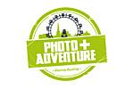 Photo+Adventure 2019. Логотип выставки
