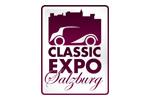 Classic Expo 2020. Логотип выставки