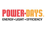 Power-Days 2021. Логотип выставки