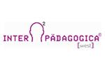 Interpädagogica 2017. Логотип выставки