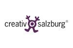 creativ salzburg 2020. Логотип выставки