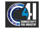 C4I – Connectivity for Industry 2020. Логотип выставки
