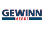Gewinn Messe 2019. Логотип выставки