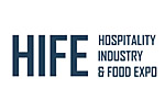 HIFE Russia 2017. Логотип выставки