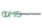 ФармМедОбращение 2020. Логотип выставки