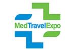 MedTravelExpo 2019. Логотип выставки