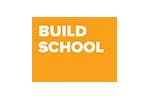 Build School 2020. Логотип выставки