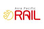 Asia Pacific Rail 2020. Логотип выставки