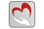 МЕДИЦИНА. РЕАБИЛИТАЦИЯ. ДОСТУПНАЯ СРЕДА. ЗДОРОВЫЙ ОБРАЗ ЖИЗНИ 2020. Логотип выставки