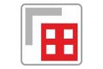 Отечественные строительные и отделочные материалы 2018. Логотип выставки