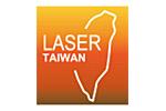Laser Taiwan 2021. Логотип выставки
