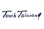 Touch Taiwan 2021. Логотип выставки