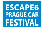 Prague Car Festival 2020. Логотип выставки