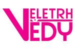 Science Fair / Veletrh vedy 2022. Логотип выставки
