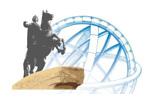Санкт-Петербургский международный научно-образовательный салон 2021. Логотип выставки