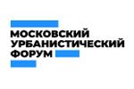 MOSCOW URBAN FORUM 2021. Логотип выставки