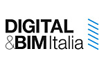 DIGITAL&BIM Italia 2019. Логотип выставки
