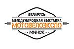 Мотовелоэкспо / Кастом и тюнинг шоу 2018. Логотип выставки