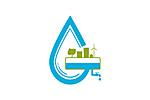 АкваТермЭкспо 2020. Логотип выставки