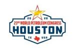 World Petroleum Congress / WPC 2021. Логотип выставки